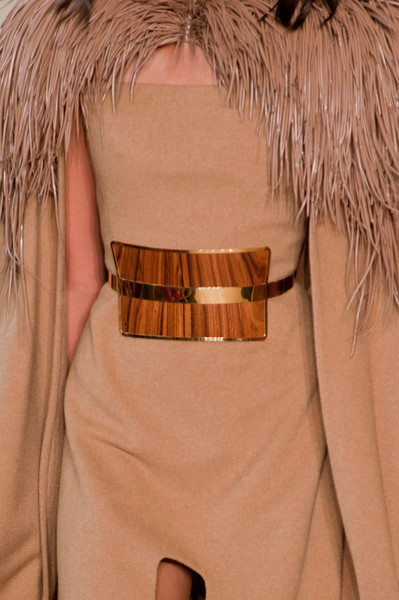 Stéphane Rolland at Couture Fall 2012 (Details)