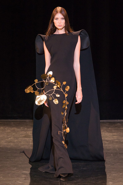 Stéphane Rolland at Couture Fall 2017