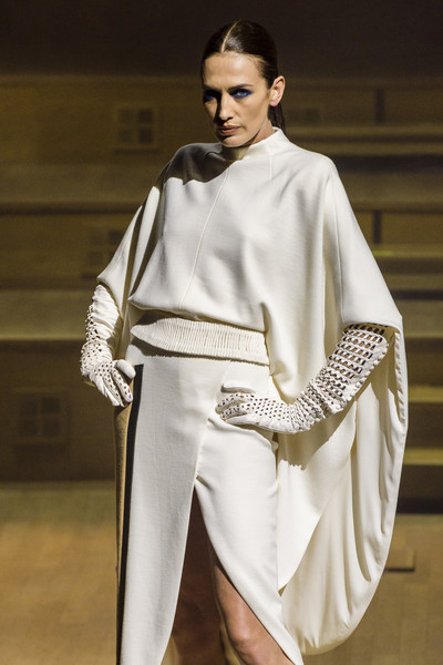 Stéphane Rolland at Couture Fall 2018