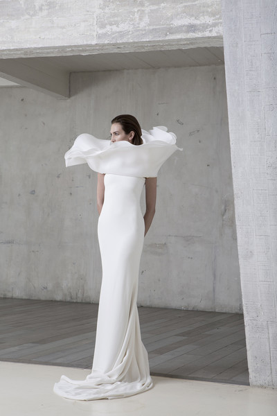 Stéphane Rolland at Couture Spring 2017