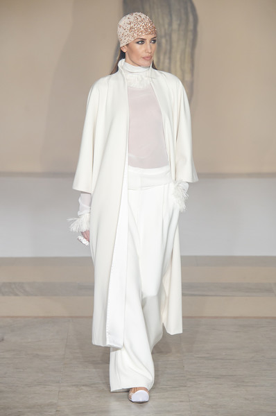 Stéphane Rolland at Couture Spring 2019