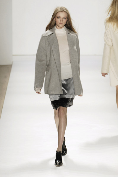 Strenesse at New York Fall 2006
