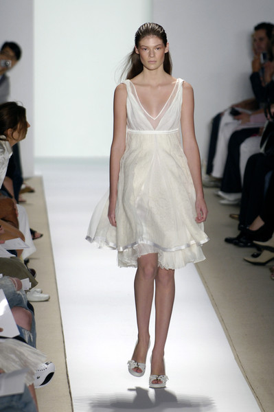 Strenesse at New York Spring 2006