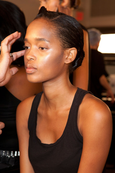 Suno at New York Spring 2013 (Backstage)