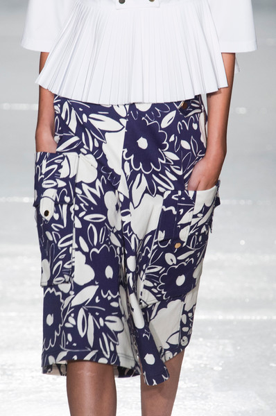 Suno at New York Spring 2014 (Details)