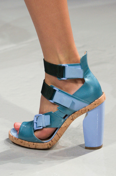 Suno at New York Spring 2015 (Details)