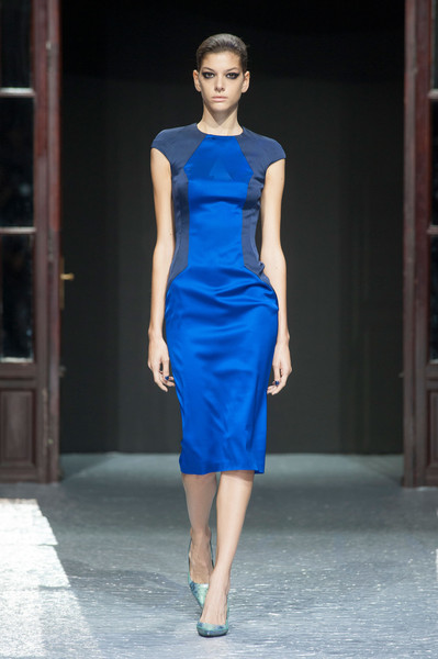 Talbot Runhof at Paris Spring 2013