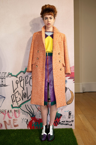 Tata-Naka at London Fall 2013