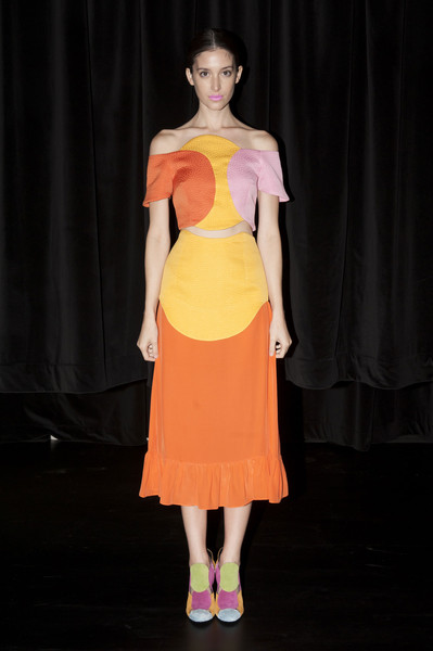 Tata-Naka at London Spring 2014