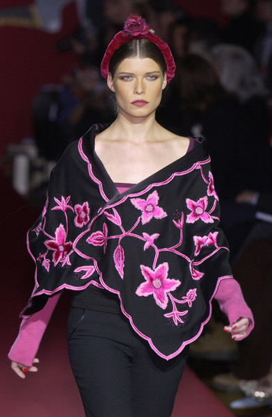 Temperley London at London Fall 2005