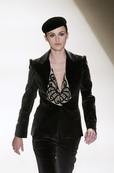 Temperley London at New York Fall 2006