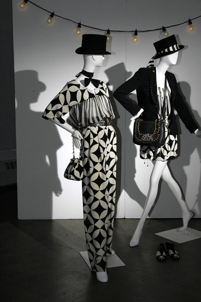 Temperley London at New York Spring 2010