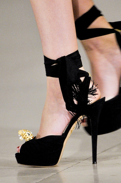 Temperley London at London Spring 2012 (Details)