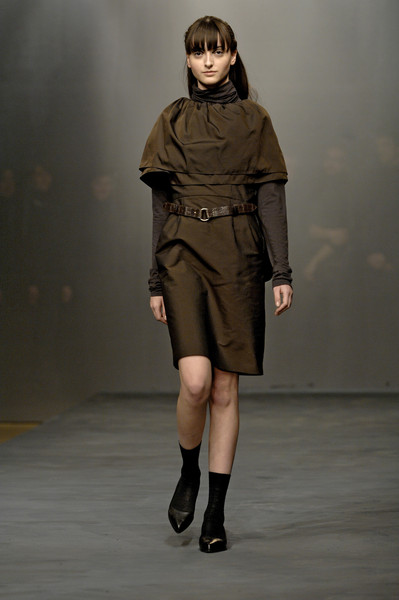 Ter et Bantine at Milan Fall 2007