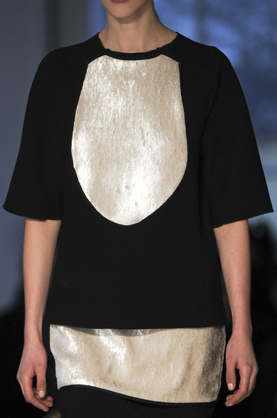 Ter et Bantine at Milan Fall 2011 (Details)