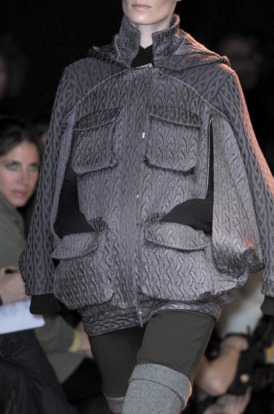 Thakoon at New York Fall 2010 (Details)