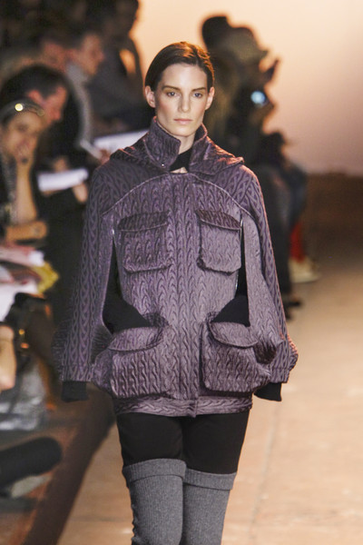 Thakoon at New York Fall 2010
