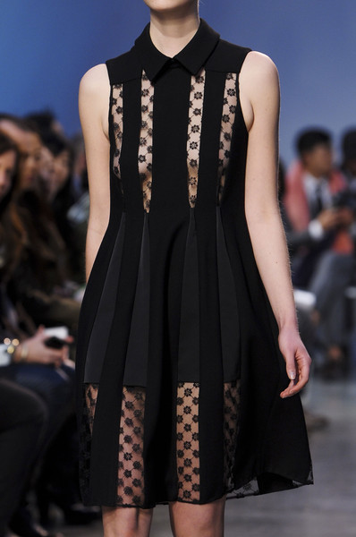 Thakoon at New York Fall 2013 (Details)