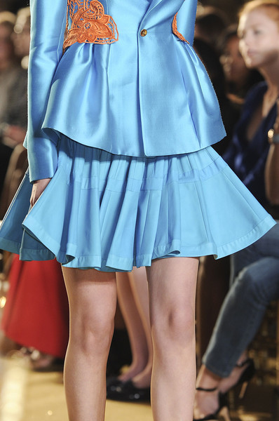 Thakoon at New York Spring 2012 (Details)
