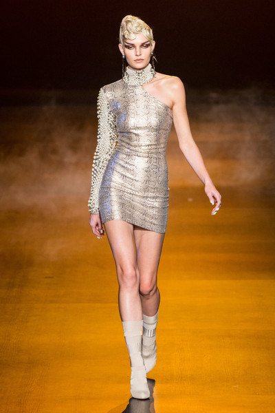 The Blonds at New York Fall 2017