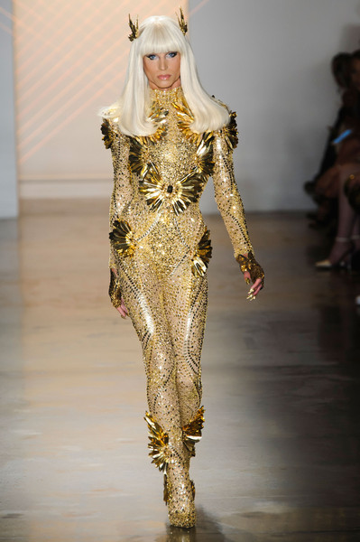 The Blonds at New York Spring 2016