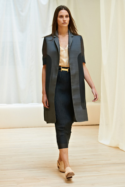 The Row at New York Spring 2014
