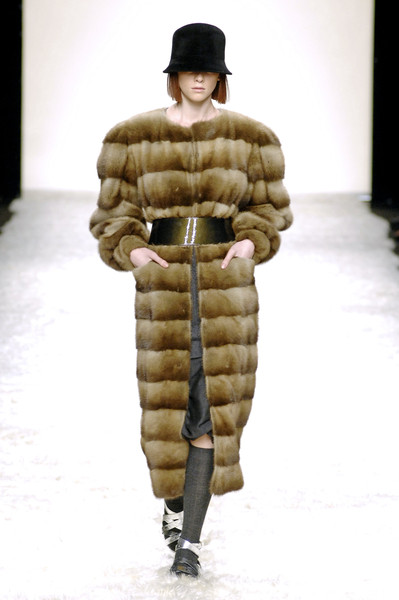 Thes & Thes at Milan Fall 2007