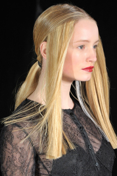 Theyskens Theory at New York Fall 2011 (Details)