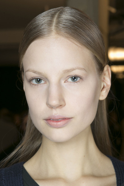 Theyskens Theory at New York Fall 2013 (Backstage)