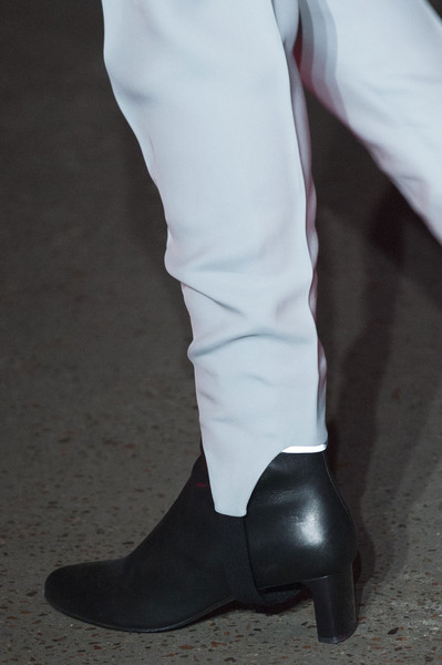 Thomas Tait at London Fall 2013 (Details)