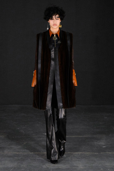 Thomas Tait at London Fall 2015