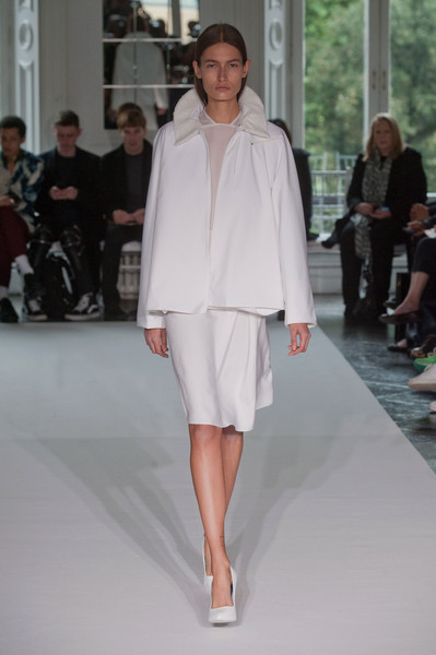 Thomas Tait at London Spring 2014