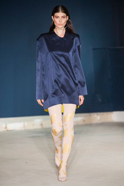 Thomas Tait at London Spring 2015