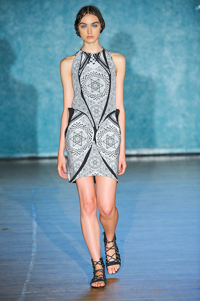Threeasfour at New York Spring 2012