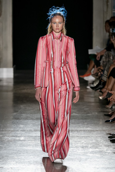 Tiziano Guardini at Milan Spring 2020
