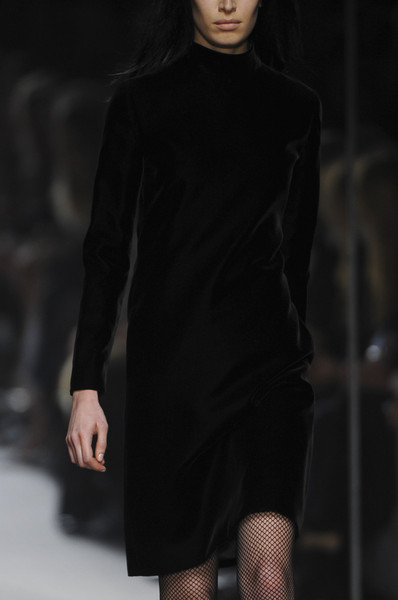 Tom Ford at London Fall 2014 (Details)