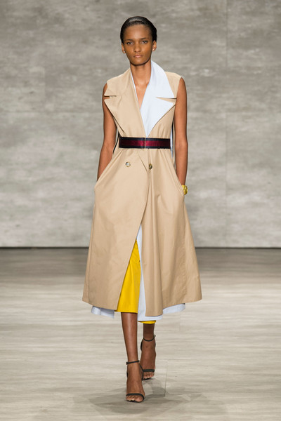 Tome, Spring 2015
