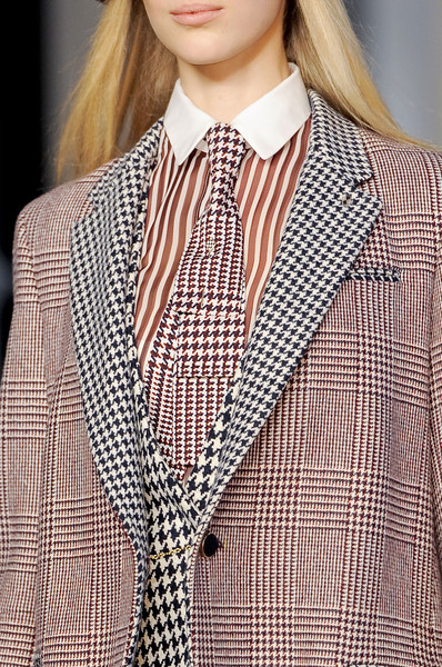 Tommy Hilfiger at New York Fall 2013 (Details)