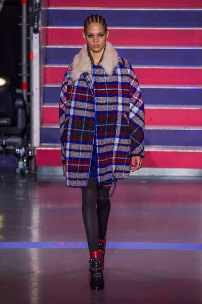 Tommy Hilfiger at London Fall 2017