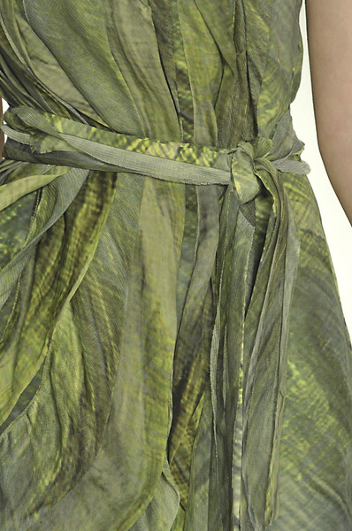 Tony Cohen at New York Spring 2010 (Details)