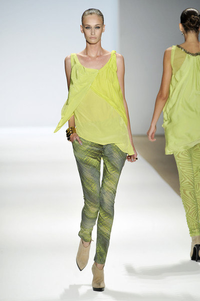 Tony Cohen at New York Spring 2010