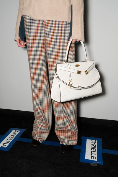Tory Burch at New York Fall 2019 (Backstage)