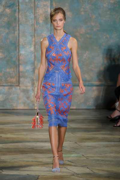 Tory Burch at New York Spring 2016