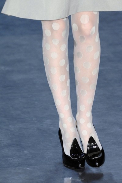 Tracy Reese at New York Fall 2007 (Details)