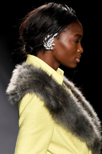 Tracy Reese at New York Fall 2012 (Details)