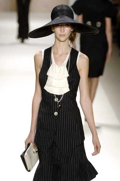 Tracy Reese at New York Spring 2008