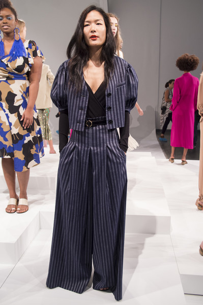 Tracy Reese at New York Spring 2018
