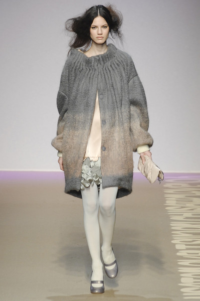 Tsumori Chisato at Paris Fall 2008