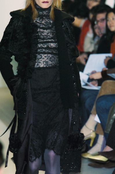 Tuleh at New York Fall 2005 (Details)