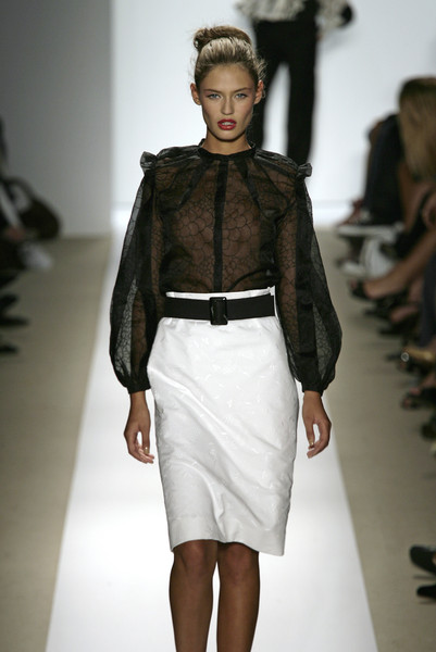 Tuleh at New York Spring 2007